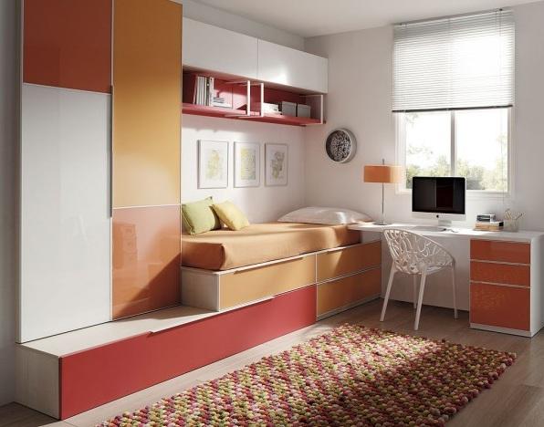 Novedades de muebles blophome - Disenar habitacion juvenil ...