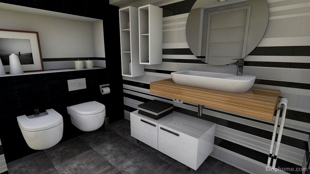 Reformando el cuarto de baño- BlopHome