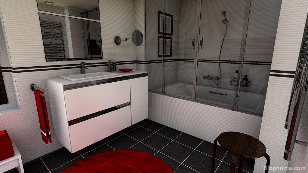 Imagenes de habitaciones con ba o - Imagenes de cuartos de bano ...