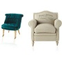 Armchairs and Sofas