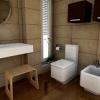 Reformando el cuarto de baño