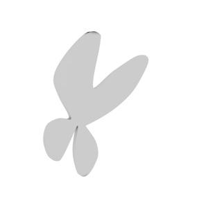 mariposa mostrador
