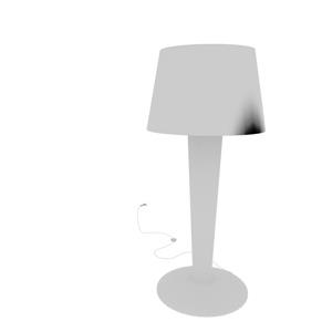 LAMPARA EXTRIOR